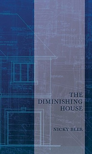 The Diminishing House (Carnegie Mellon Poetry Series)