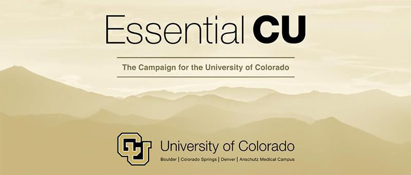 University of Colorado announces $4 billion philanthropic