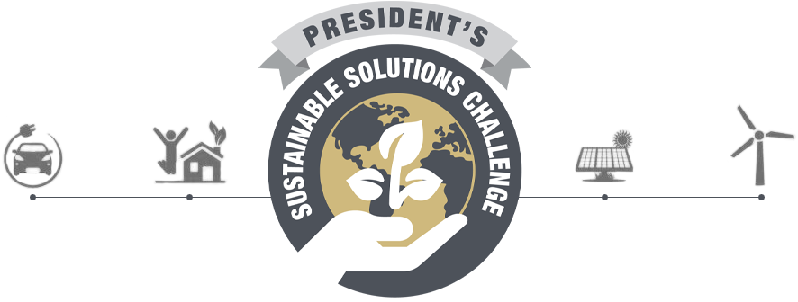President's Sustainable Solutions Challenge