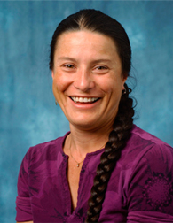 Valerie Otero, Ph.D., Professor of Science Education, School of Education, CU-Boulder