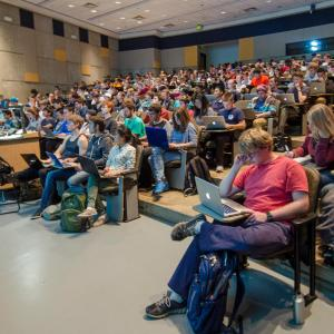 CU affirms commitment to free speech and academic freedom