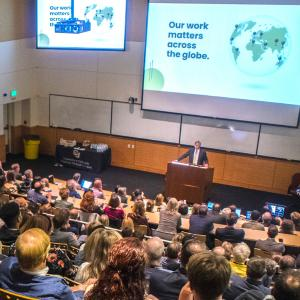State of the Campus: Why our work matters