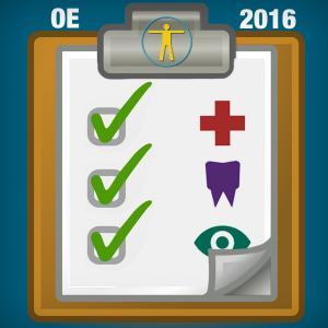 OE2016 Checklist