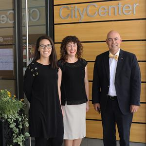 A Lynx link: New CityCenter connects CU Denver with community