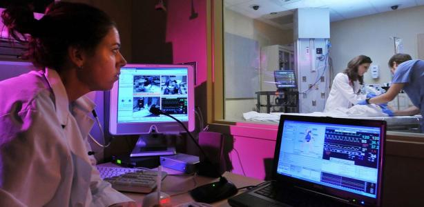 Research initiative uses Big Data to improve patient care