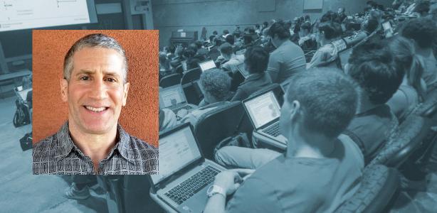 Five questions for Michael Mozer