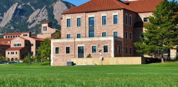 Gifts establish new CU-Boulder capital markets program