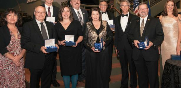 Chamber & EDC recognize School of Public Affairs for 25 years of partnership