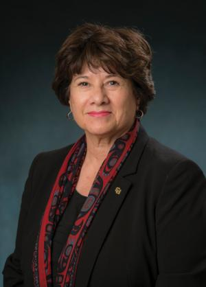 CU Regent Irene Griego, District 7