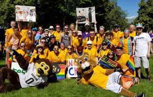CU sponsoring Denver PrideFest for fourth consecutive year