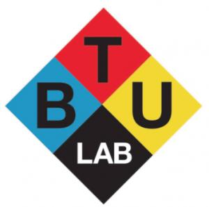 BTU Lab, Engineering is Beautiful.
