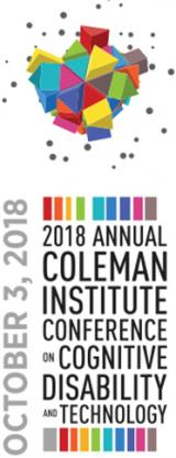 Coleman Institute Conference set for Oct. 3