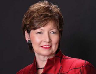 Dorothy Horrell, Ph.D.