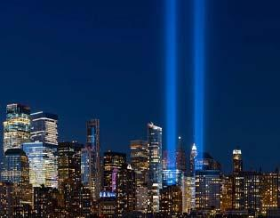 At 20th anniversary of 9/11, CU community remembers, reflects