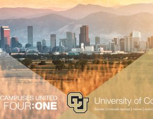 CU's All Four:One marketing campaign takes home national awards