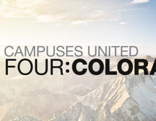 CU launches All Four: Colorado campaign