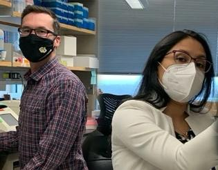 CU Dental researchers make craniofacial gene discovery