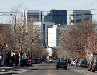 CCTSI's Community Engagement research improves mortality rates in five Denver neighborhoods