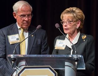 Donor Dinner recognizes power of giving