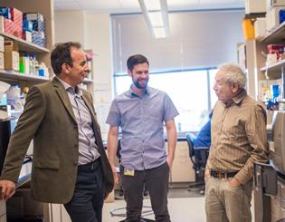 CU Anschutz is the new epicenter of Down syndrome research in the nation