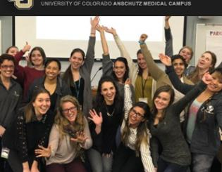 Group's goal: Create a healthy campus culture