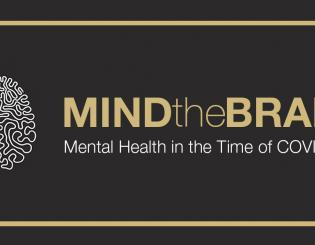 Mind the Brain: New series considers mental health in the time of COVID-19