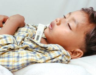 Researchers create model to predict children likely to go into septic shock