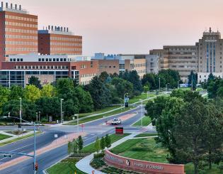 CU Anschutz wins $46.5 million NIH grant