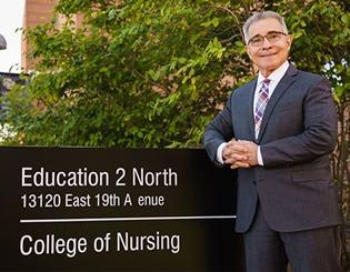 CU Nursing dean: Let's boldly transform health — together