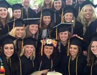 College of Nursing fourth in Best Online Graduate Nursing Programs
