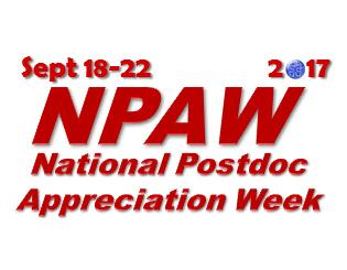 Postdoctoral Appreciation Week celebrations set at CU Anschutz