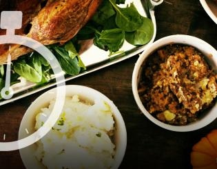 Can time-restricted eating prevent you from overindulging on Thanksgiving?