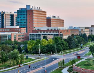 UCHealth University of Colorado Hospital again named nation's best for respiratory care and No. 1 hospital in Colorado