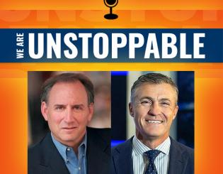 Athletes, celebrities talk conquering illness on 'We Are Unstoppable' podcast
