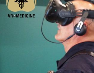 CU Anschutz poised to lead VR's health care integration