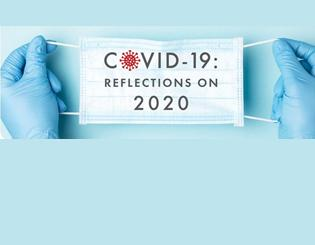 Free webinar to reflect on past, present, future of COVID-19