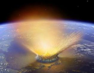 Dinosaur-killing asteroid could have thrust Earth into two years of darkness