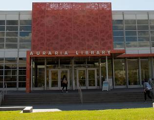 New era for Auraria Library: 10 highlights