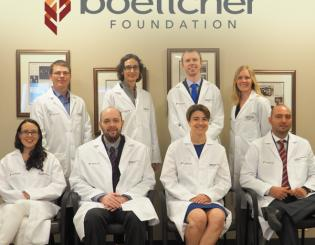 CU School of Medicine faculty lead 2017 class of Boettcher Investigators