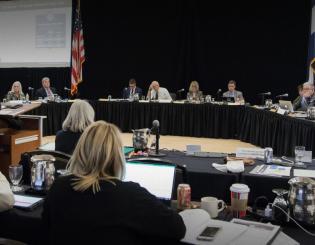 Board of Regents November meeting coverage
