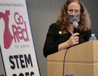 Regents help showcase STEM careers at CU Boulder event