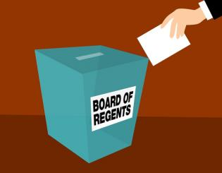 Regents races come into focus following Tuesday's primary