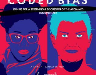 'Coded Bias' screening set for April 16