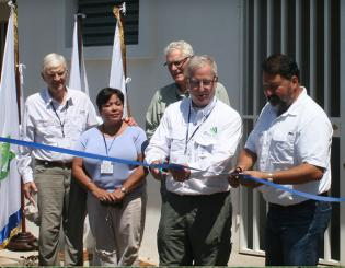 Collaboration brings new lodging facility to Guatemala clinic