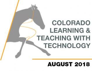 Call for proposals: Colorado Learning and Teaching with Technology Conference