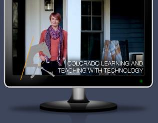 Colorado Learning and Teaching with Technology