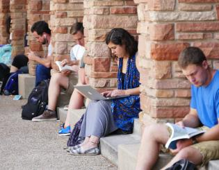 CU successfully containing costs for students