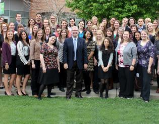 Colorado School of Public Health receives accreditation