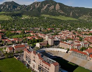 Future plans for wages on the Boulder campus