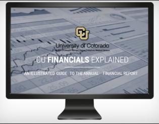 CU's work in online financials takes national spotlight
